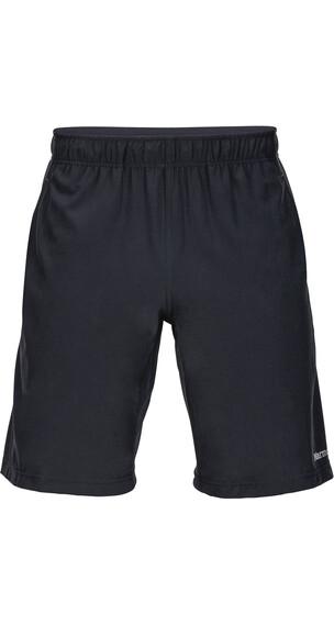 Marmot M's Zephyr Short Black/Slate Grey